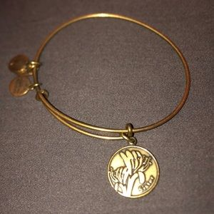 Sister Alex and Ani bracelet - great condition